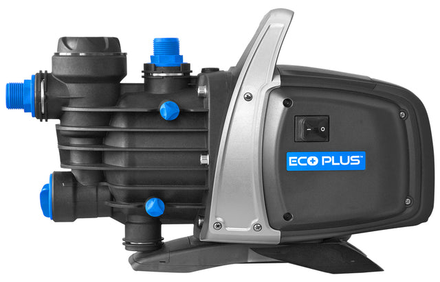 EcoPlus® Elite Series Multistage Pumps