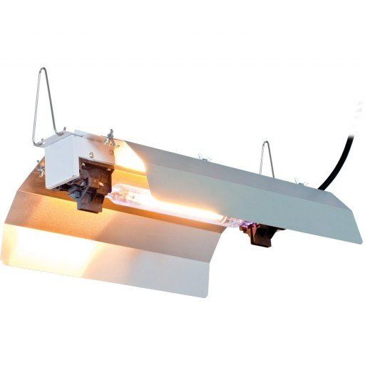 Xtrasun Aluminum Wing Double-Ended Reflector