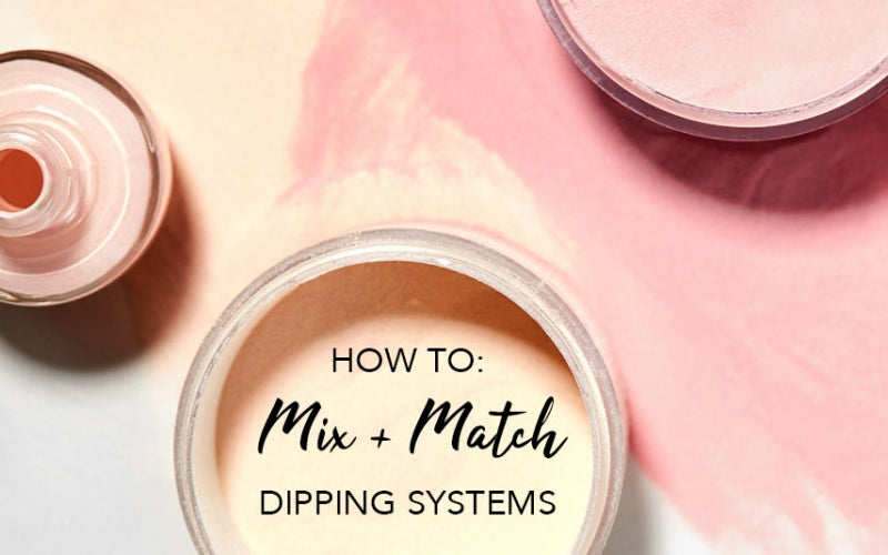 FAQ: Everything You Need to Know About Mixing Dipping Systems!