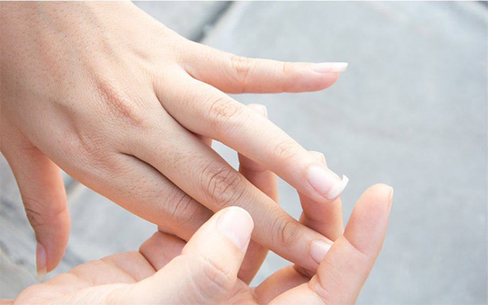 Nayld to the Rescue: Four Ways to Fix a Broken Nail