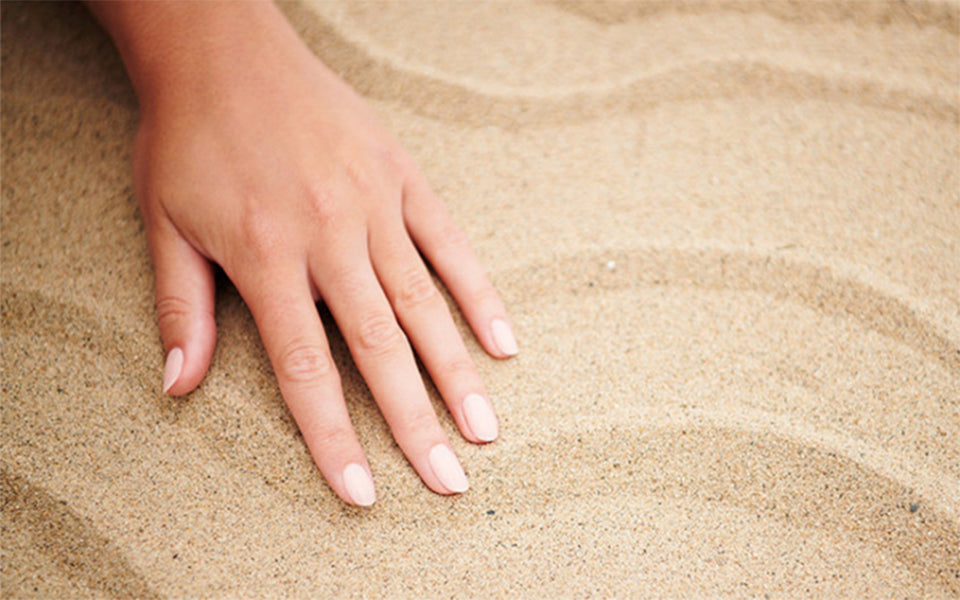Below the Surface: Everything You Need to Know About Nail Ridges!