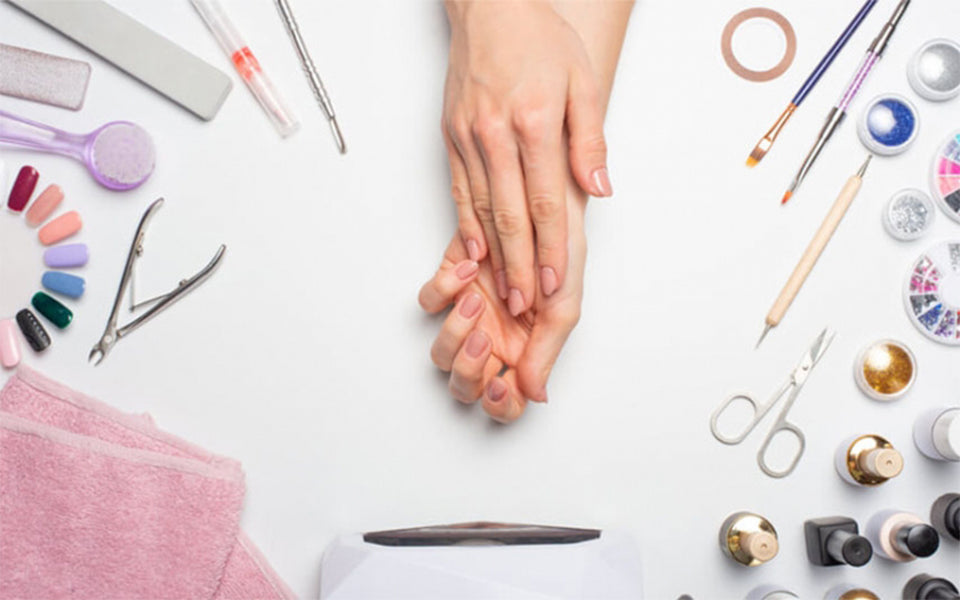 Nayld to the Rescue: Avoid These 5 Common Manicure Mistakes