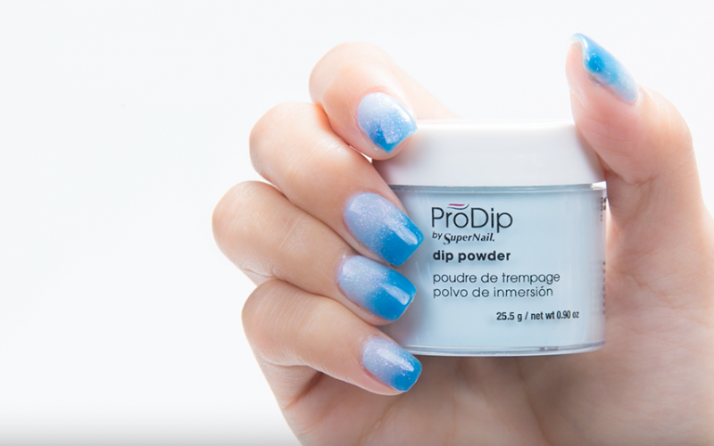 Designer Dip: Three New Ways to Dive Into Dipping Powder!