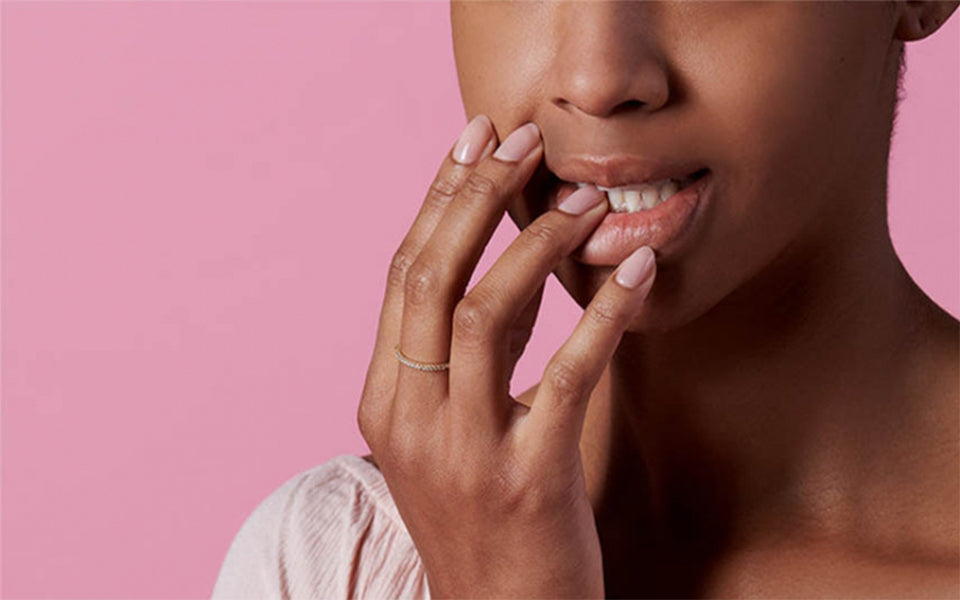 Keep Calm & Grow On: How Stress Affects Your Nails
