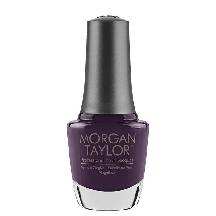Morgan Taylor Nail Polish Don't Let The Frost Bite! (15ml)