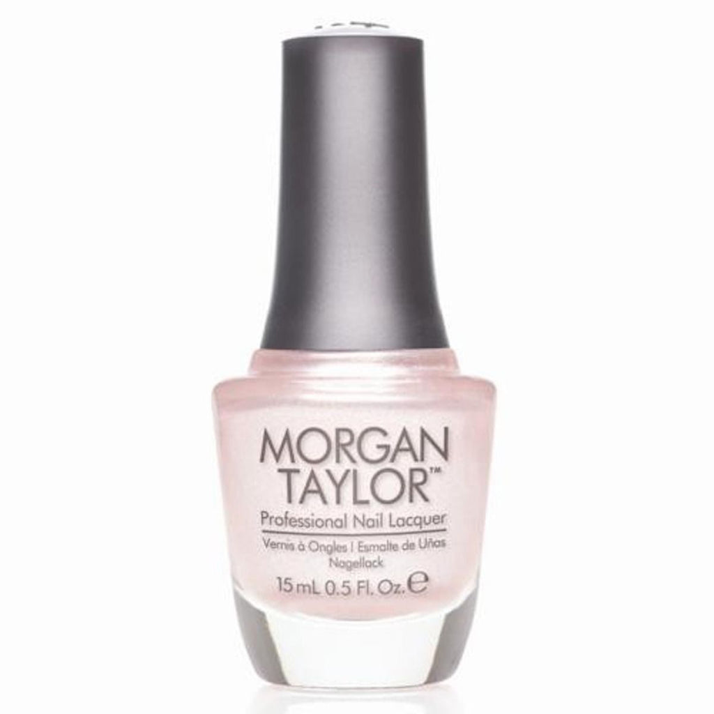 Morgan Taylor Nail Polish Adorned In Diamonds 15ml