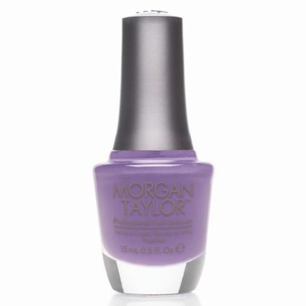 Morgan Taylor Nail Polish Funny Business 15ml