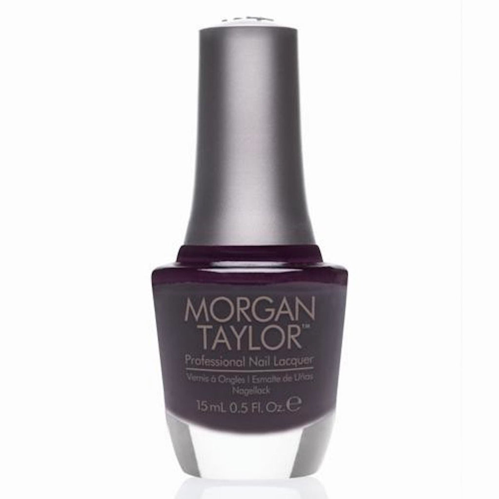 Morgan Taylor Nail Polish A-Muse Me 15ml
