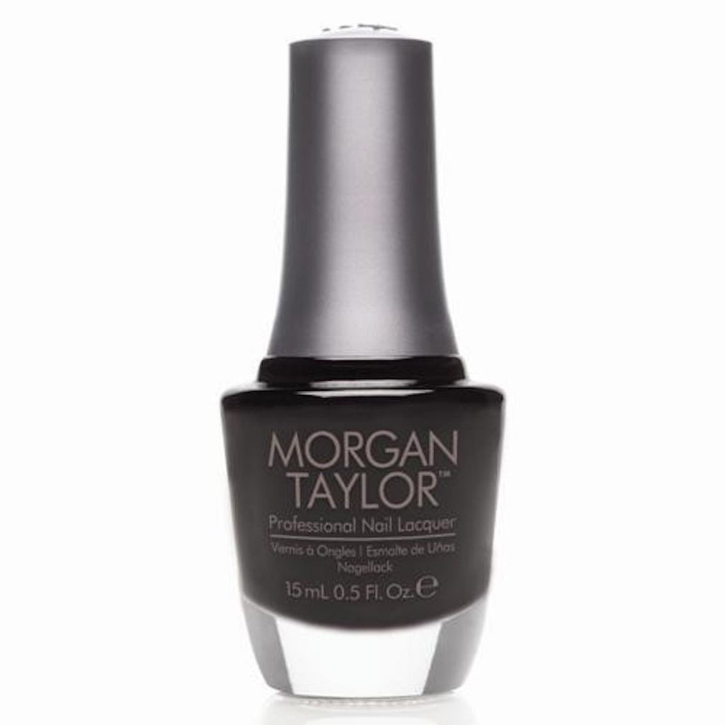 Morgan Taylor Nail Polish Night Owl 15ml
