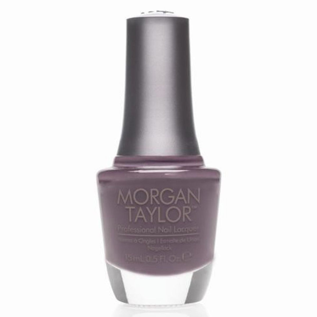 Morgan Taylor Nail Polish Met My Match 15ml