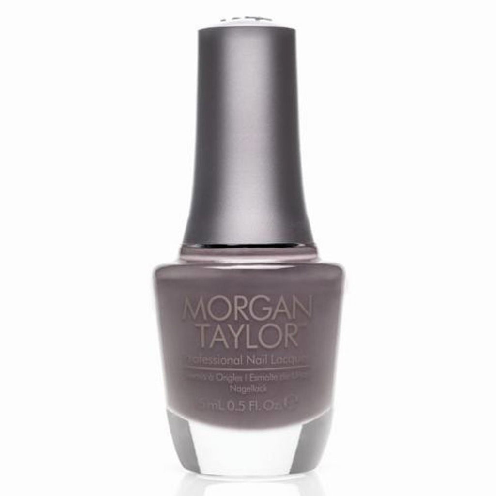 Morgan Taylor Nail Polish Sweater Weather 15ml