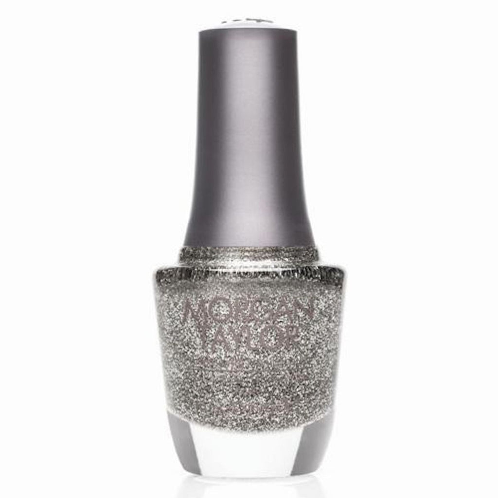 Morgan Taylor Nail Polish Time To Shine 15ml