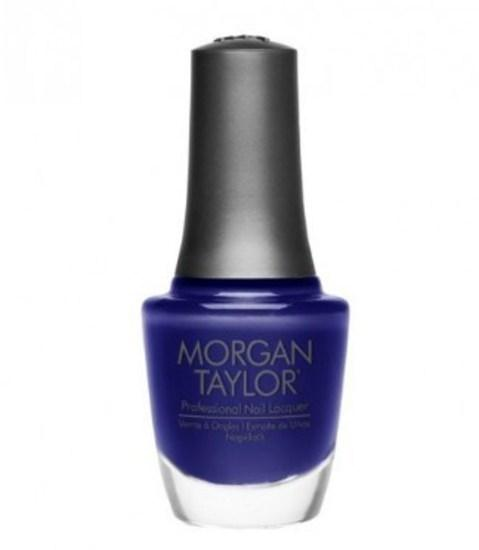 Morgan Taylor Nail Polish Catch My Drift 15ml