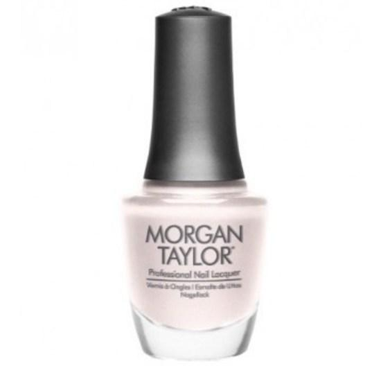 Morgan Taylor Nail Polish My Yacht, My Rules! 15ml