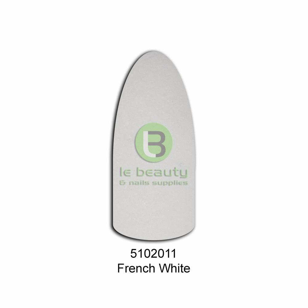 Entity Dip & Buff 105g French White
