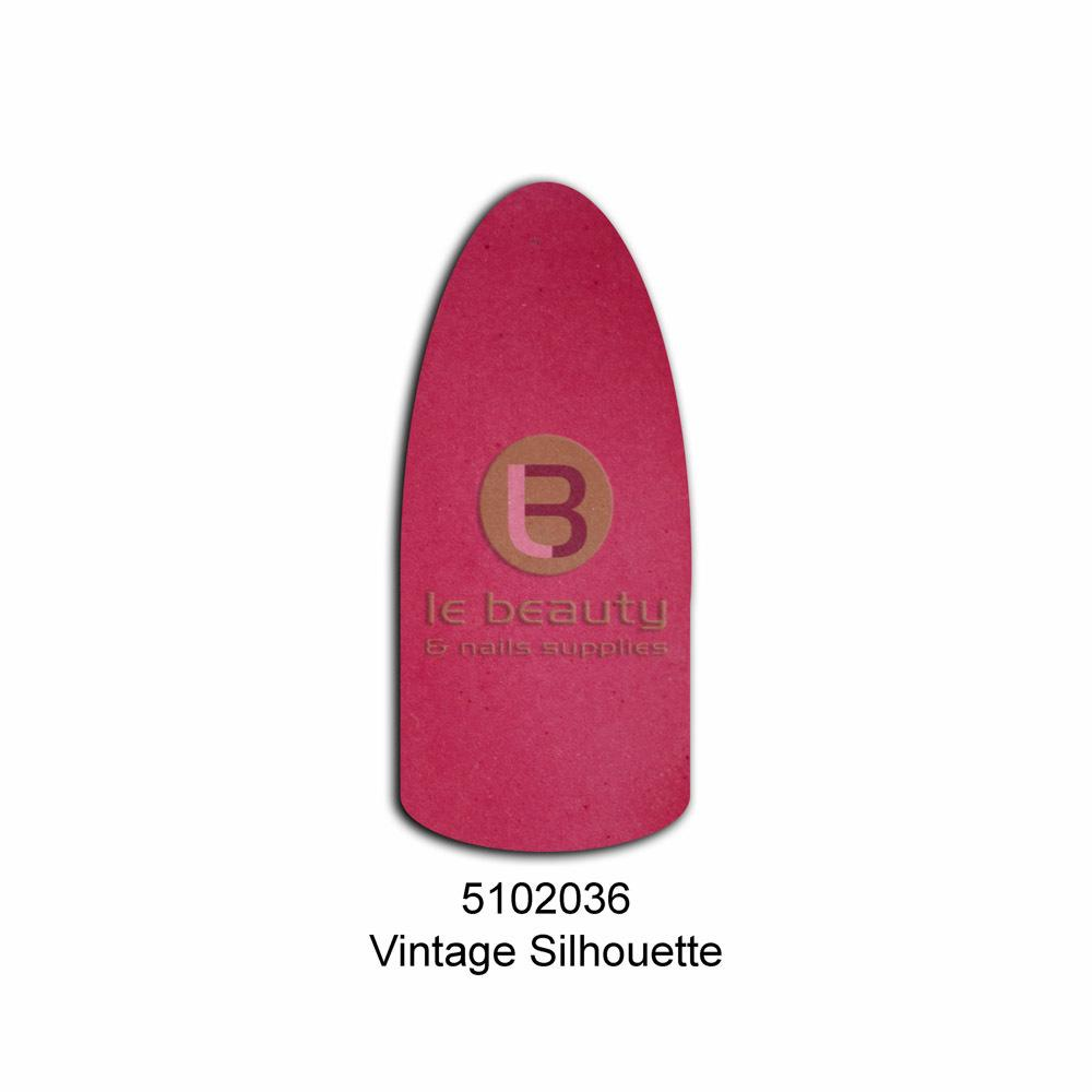 Entity Dip & Buff 23g Vintage Silhouette