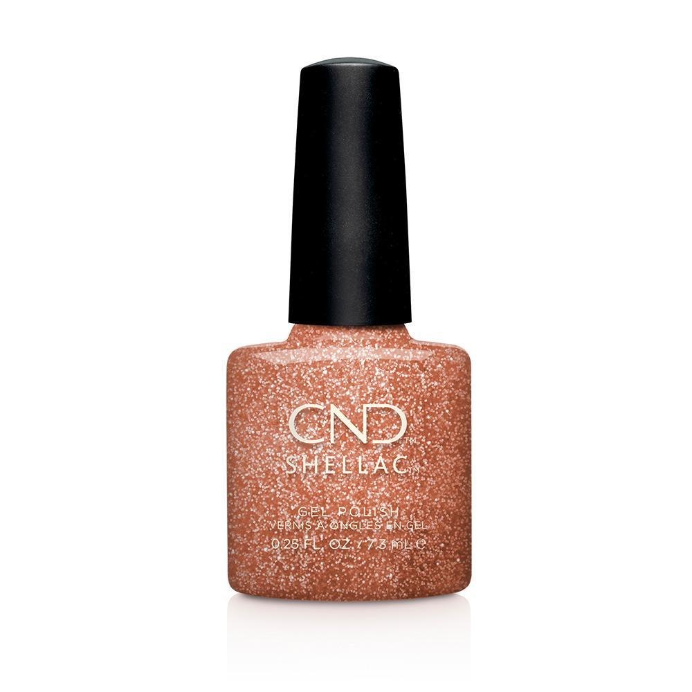 CND Shellac Chandelier (7.3ml)