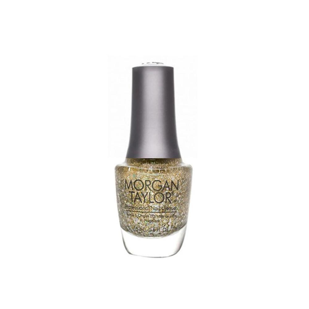 Morgan Taylor Nail Polish Grand Jewels (15ml)