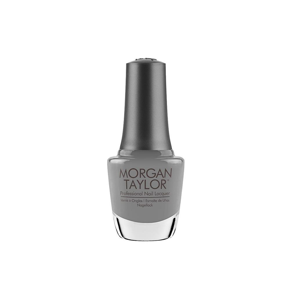 Morgan Taylor Nail Polish Let There Be Moonlight (15ml)
