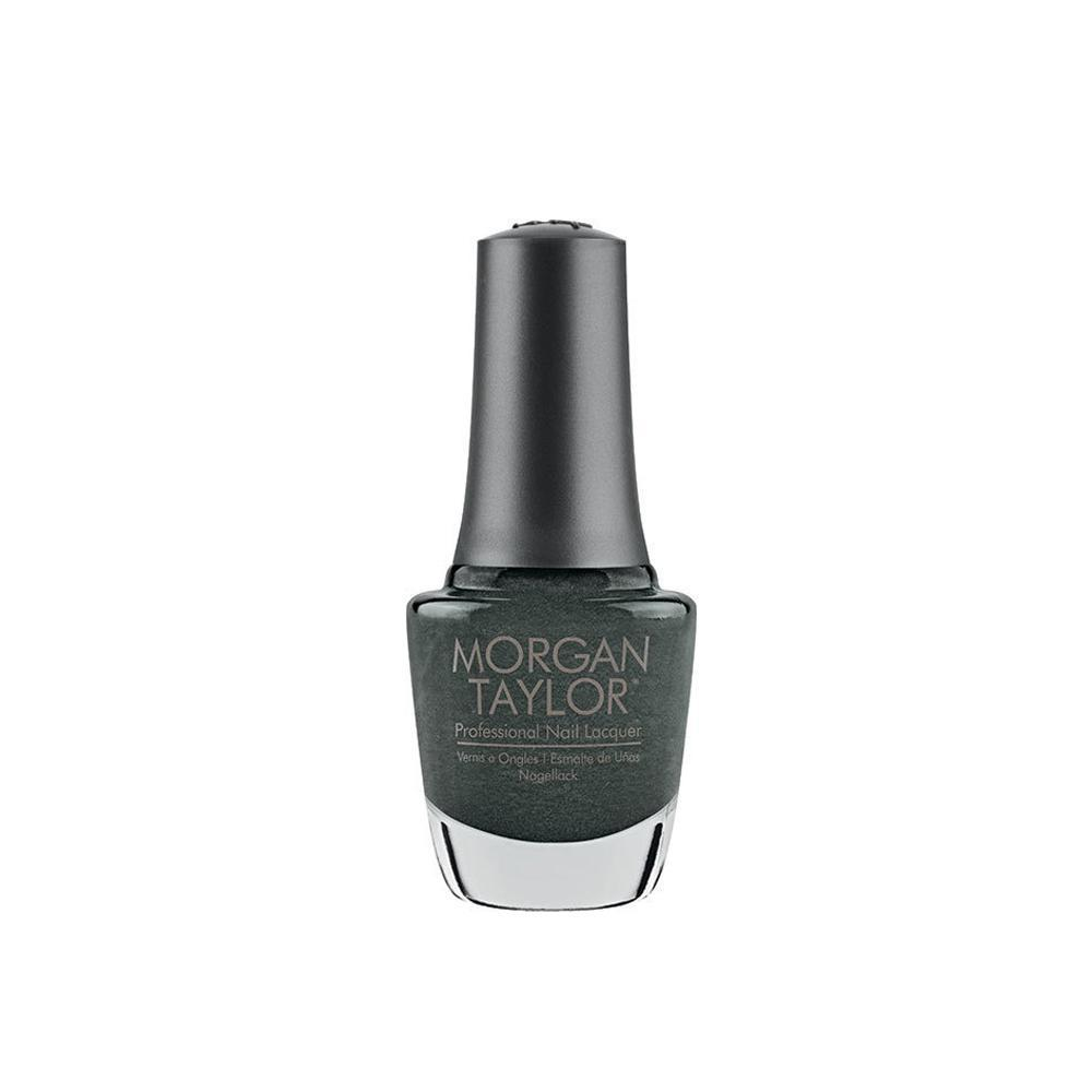 Morgan Taylor Nail Polish Midnight Caller (15ml)