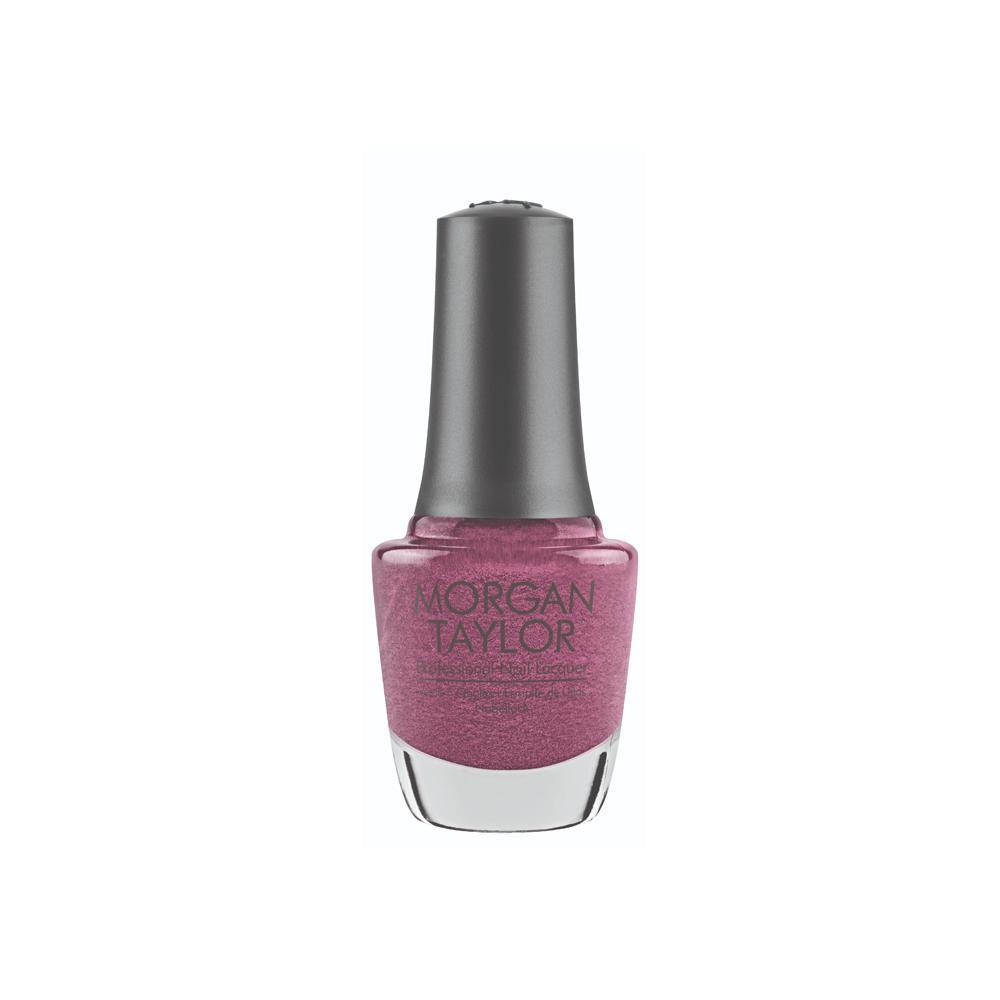 Morgan Taylor Nail Polish Samurai (15ml)