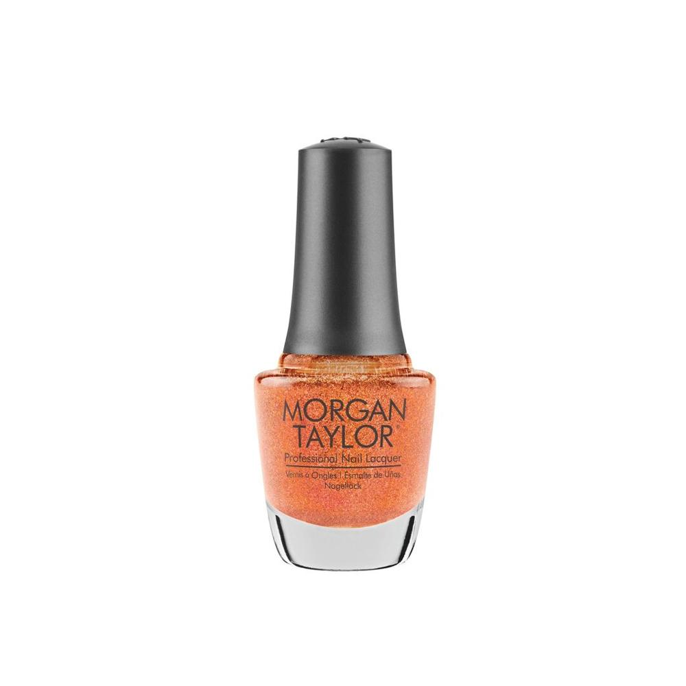 Morgan Taylor Nail Polish Sunrise and the City (15ml)