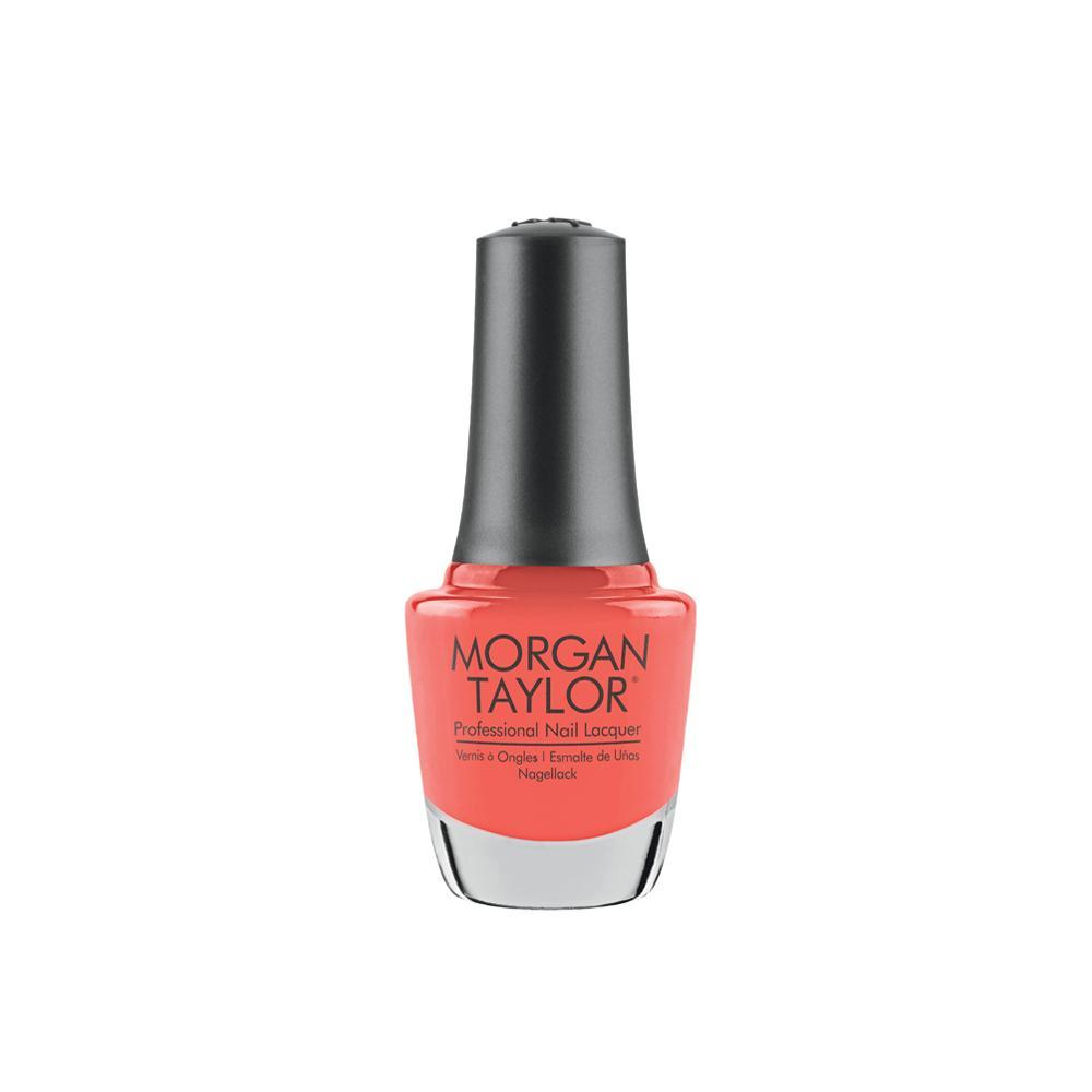 Morgan Taylor Nail Polish Sweet Morning Dew (15ml)