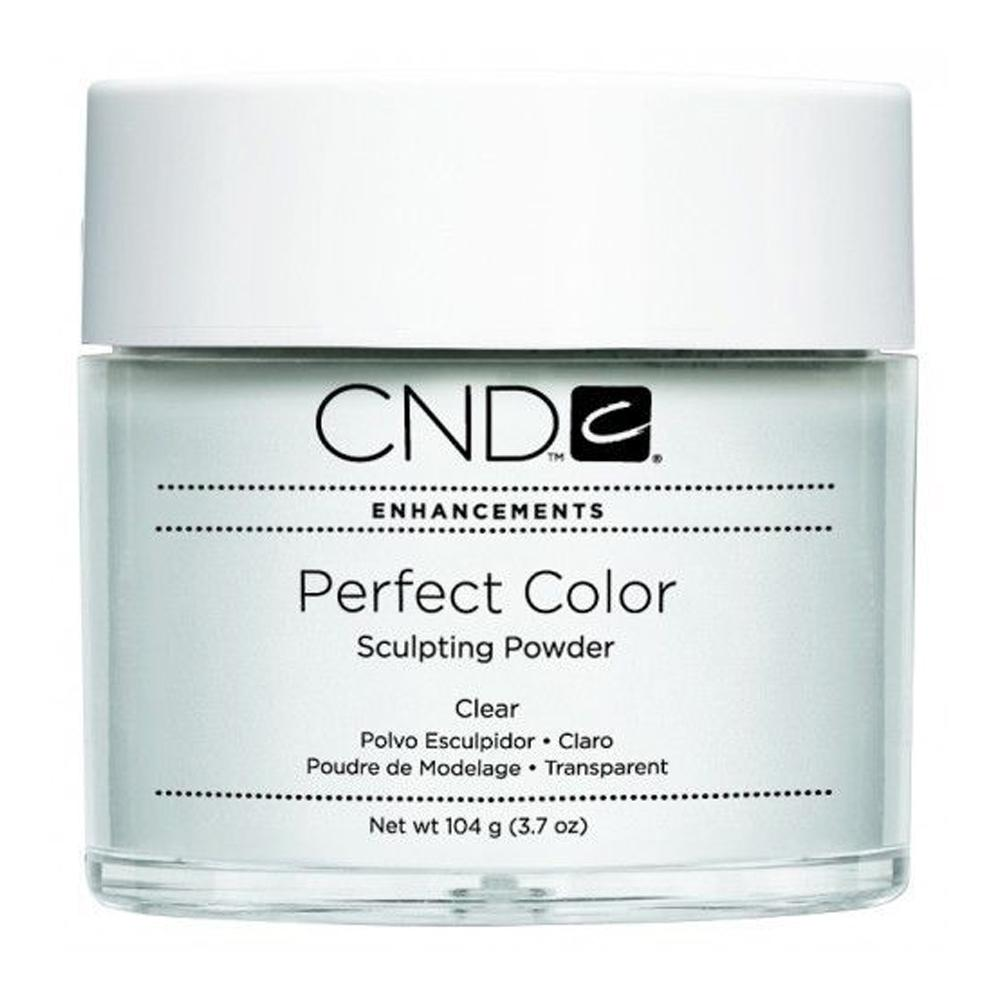 CND Perfect Color Sculpting Powder Clear (104g)