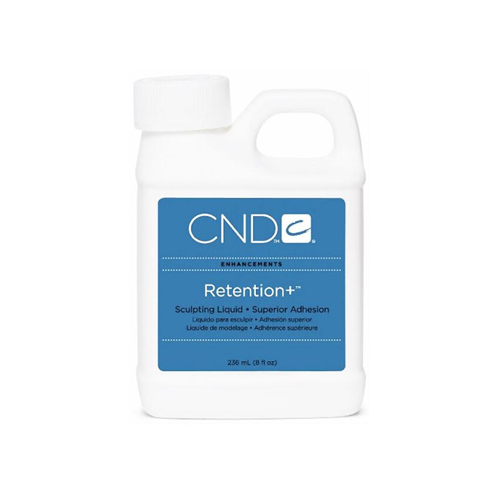 CND Sculpting Liquid Retention+ 236ml