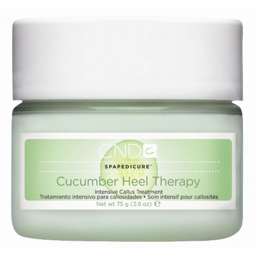 CND SPA Cucumber Heel Therapy 75g