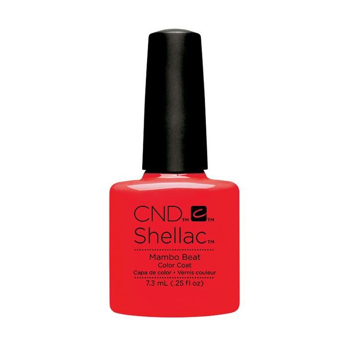 CND Shellac Mambo Beat 7.3ml