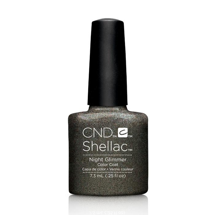 CND Shellac Night Glimmer 7.3ml