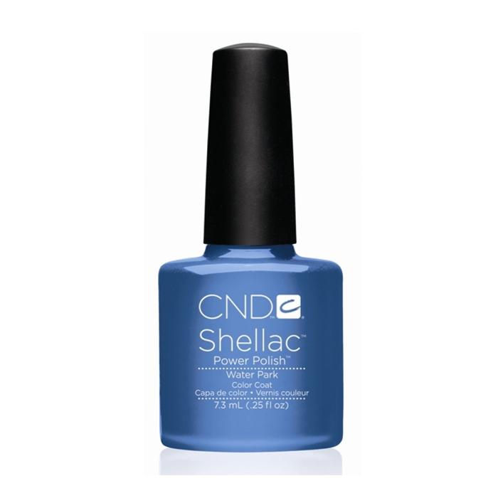 CND Shellac Water Park 7.3ml