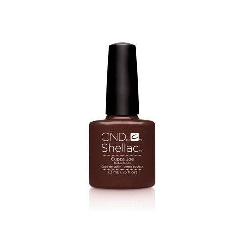 CND Shellac Cuppa Joe (7.3ml)