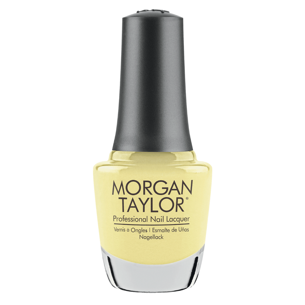 Morgan Taylor Nail Polish Days In The Sun (15ml)