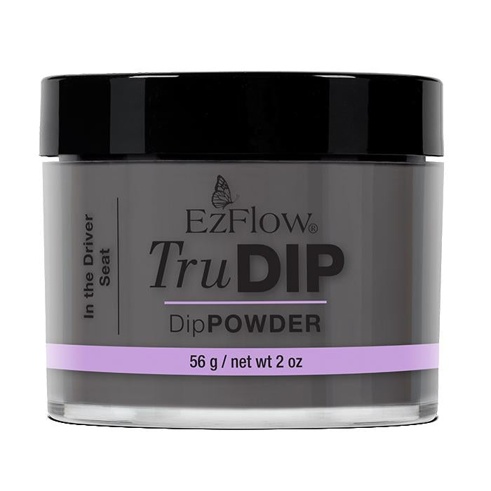 EzFlow TruDip Nail Dipping Powder - In the Driver Seat (56g)