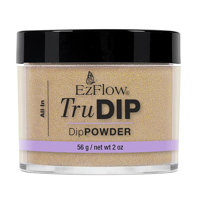 EzFlow TruDip Nail Dipping Powder - All In (56g)