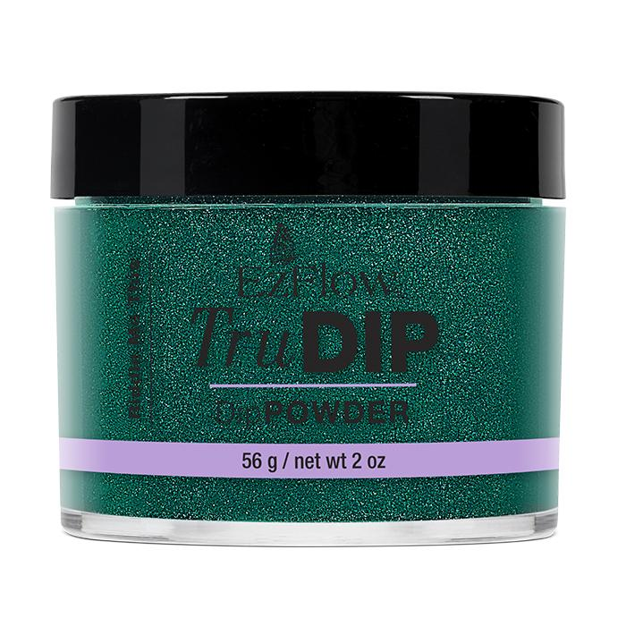 EzFlow TruDip Nail Dipping Powder - Riddle Me This (56g)