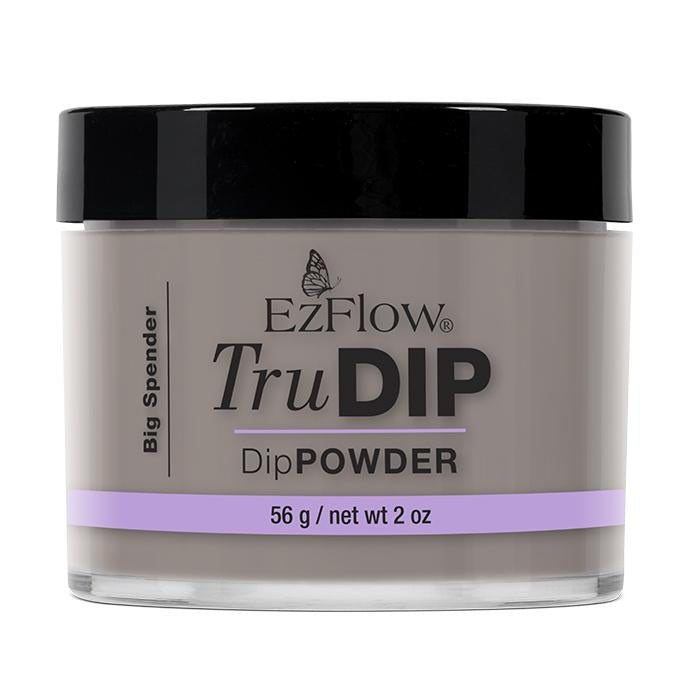 EzFlow TruDip Nail Dipping Powder - Big Spender (56g)