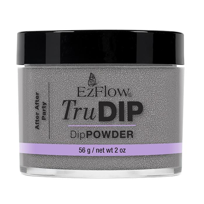 EzFlow TruDip Nail Dipping Powder - After After Party (56g)