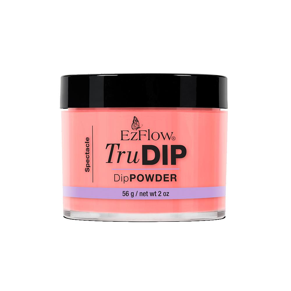 EzFlow TruDip Nail Dipping Powder - Spectacle (56g)
