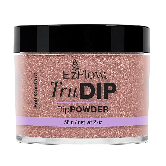EzFlow TruDip Nail Dipping Powder - Full Contact (56g)