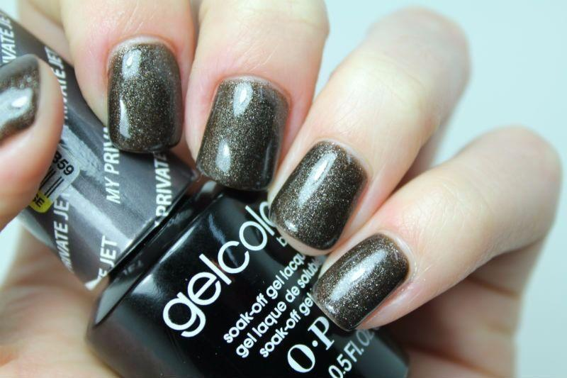 OPI GelColor GCB59 My Private Jet 15ml