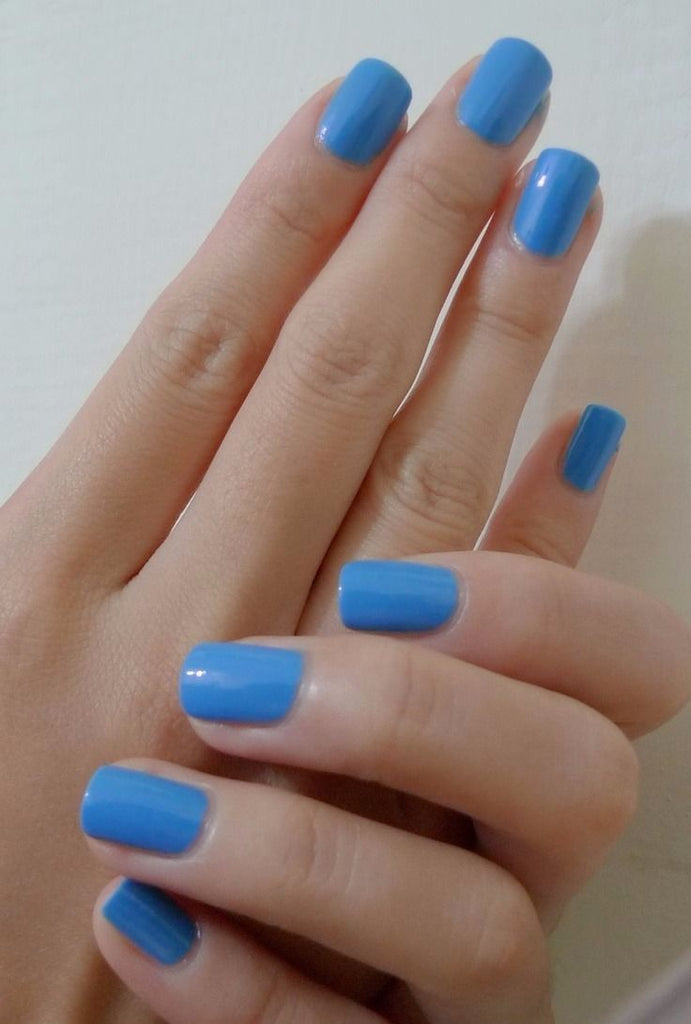OPI GelColor GCB83 No Room For The Blues 15ml