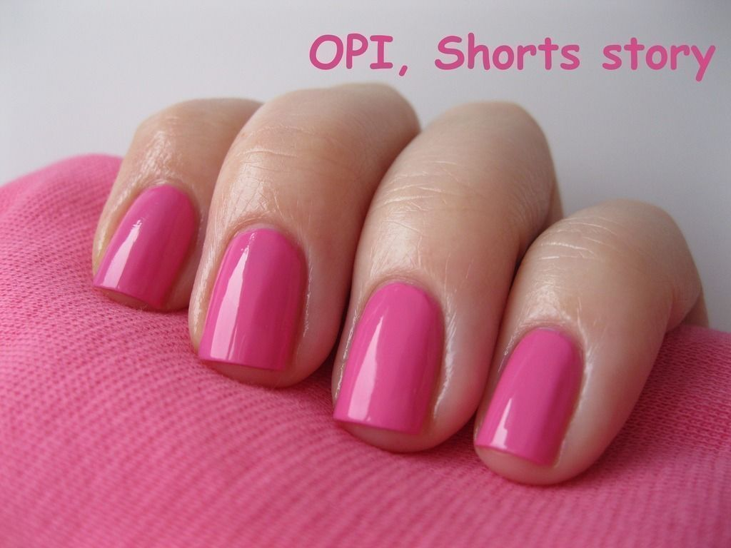 OPI GelColor GCB86 Shorts Story 15ml