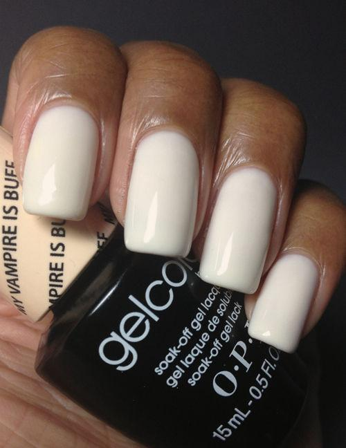 OPI GelColor GCE82 My Vampire Is Buff 15ml