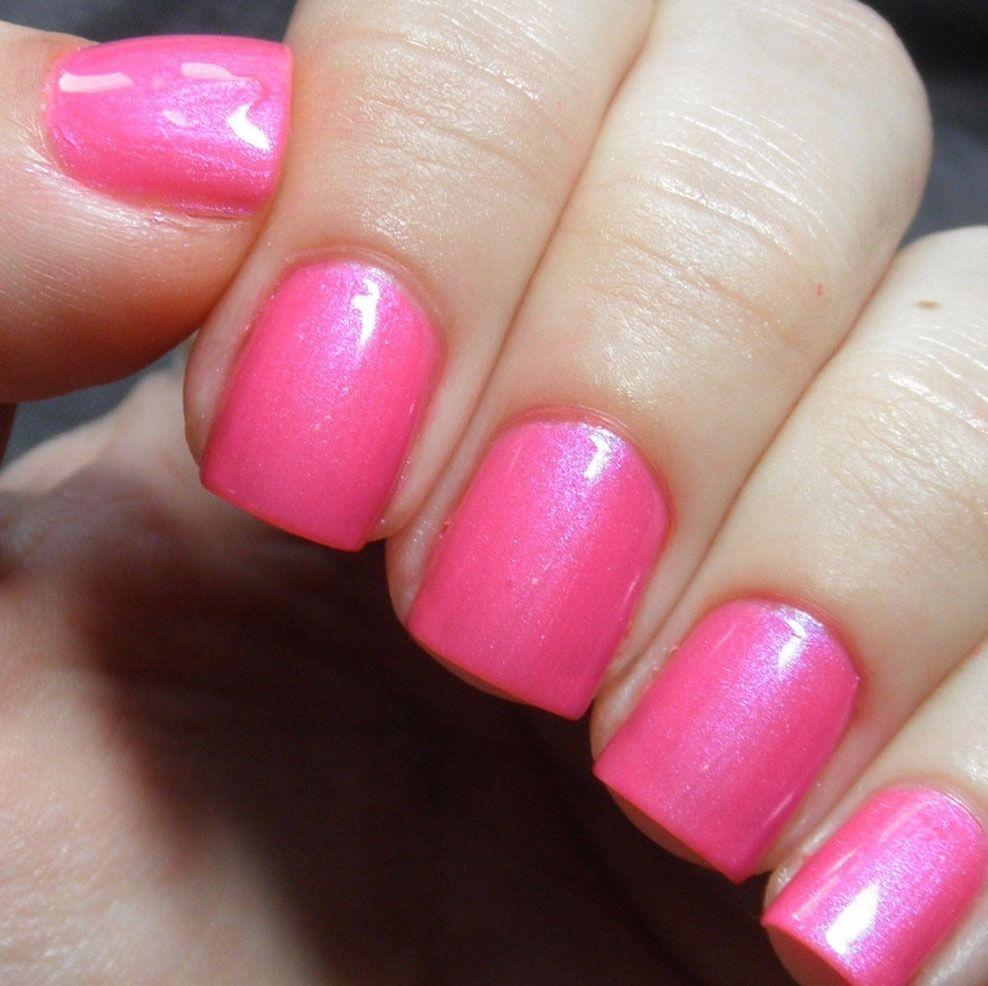 OPI GelColor GCN36 Hotter Than You Pink 15ml