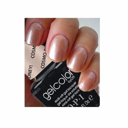 OPI GelColor GCR58 Cosmo-Not Tonight Honey! 15ml