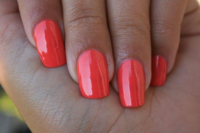 OPI GelColor GCT30 I Eat Mainely Lobster 15ml