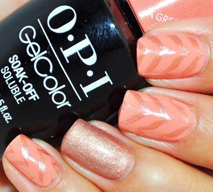 OPI GelColor GCV25 A Great Opera-tunity 15ml